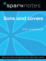 Sons and Lovers (SparkNotes Literature Guide)