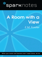 A Room with a View (SparkNotes Literature Guide)