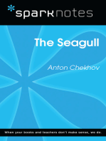 The Seagull (SparkNotes Literature Guide)