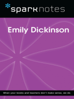 Emily Dickinson (SparkNotes Biography Guide)