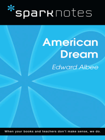 American Dream (SparkNotes Literature Guide)