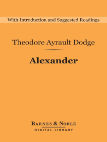 Alexander (Barnes & Noble Digital Library)