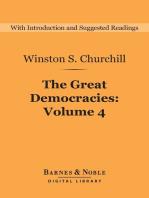 The Great Democracies (Barnes & Noble Digital Library)