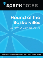 Hound of the Baskervilles (SparkNotes Literature Guide)