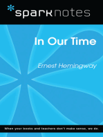 In Our Time (SparkNotes Literature Guide)