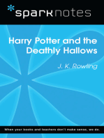 Harry Potter and the Deathly Hallows (SparkNotes Literature Guide)