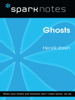 Ghosts (SparkNotes Literature Guide)