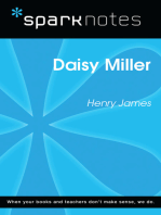 Daisy Miller (SparkNotes Literature Guide)