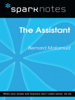The Assistant (SparkNotes Literature Guide)