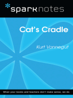 Cat's Cradle (SparkNotes Literature Guide)