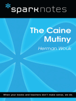 The Caine Mutiny (SparkNotes Literature Guide)