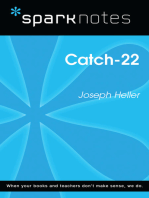Catch-22 (SparkNotes Literature Guide)