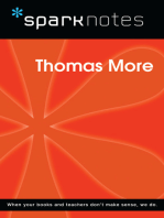 Thomas More (SparkNotes Philosophy Guide)