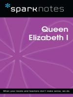 Queen Elizabeth I (SparkNotes Biography Guide)