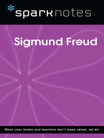 Sigmund Freud (SparkNotes Biography Guide)