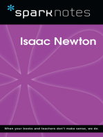 Isaac Newton (SparkNotes Biography Guide)