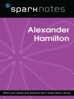 Alexander Hamilton (SparkNotes Biography Guide)