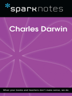 Charles Darwin (SparkNotes Biography Guide)
