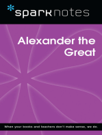Alexander the Great (SparkNotes Biography Guide)