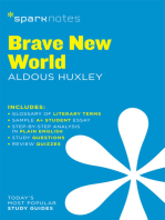 Brave New World SparkNotes Literature Guide