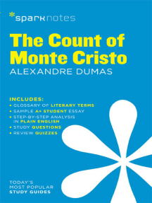 The Count of Monte Cristo SparkNotes Literature Guide