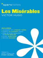 Les Miserables SparkNotes Literature Guide
