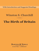 The Birth of Britain (Barnes & Noble Digital Library)