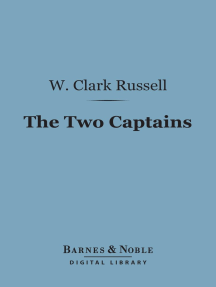 The Two Captains (Barnes & Noble Digital Library)