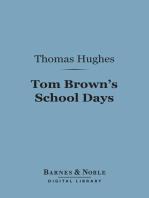 Tom Brown's School Days (Barnes & Noble Digital Library)