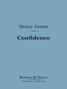 Confidence (Barnes & Noble Digital Library)