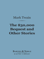 The $30,000 Bequest and Other Stories (Barnes & Noble Digital Library)