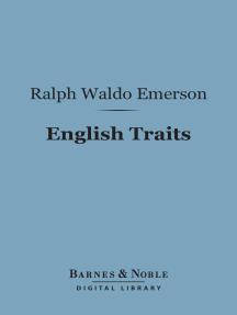 English Traits (Barnes & Noble Digital Library)