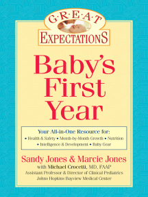 Great Expectations: Baby's First Year