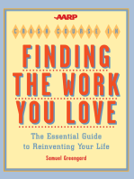 AARP® Crash Course in Finding the Work You Love