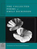 The Collected Poems Of Emily Dickinson Barnes Noble
