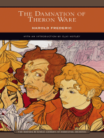 The Damnation of Theron Ware (Barnes & Noble Library of Essential Reading)