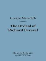 The Ordeal of Richard Feverel (Barnes & Noble Digital Library)