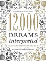 12,000 Dreams Interpreted