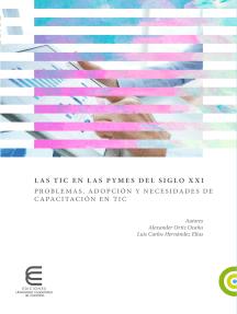 Las TIC en las Pymes del siglo XXI: Problemas, adopción y necesidades de capacitación en TIC