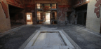 'Extraordinary' Roman Villa Reopened To Public In Herculaneum