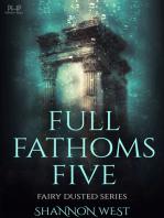 Full Fathoms FIve