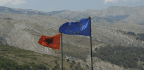 Albanians Angry At EU's Failure To Open Accession Talks–but For PM Sun 'Still Shining'
