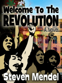 Welcome to the Revolution