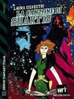 La canzone di Shartìs