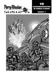 Stellaris Paket 7: Perry Rhodan Stellaris Geschichten 61-70