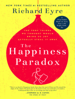 The Happiness Paradox The Happiness Paradigm