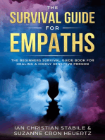 The Survival Guide for Empaths