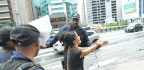 Cry Of 'Free The [bleeping] Weed!' Leads To Arrest Of Trinidadian Cannabis Advocate