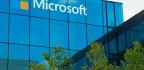 Microsoft Racks Up More Cloud Customers