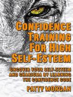 Confidence Training for High Self-Esteem